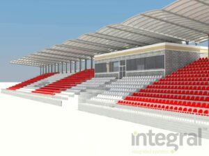 grandstand, grandstand manufacturer