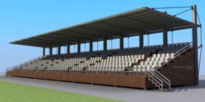 grandstand tribune classic