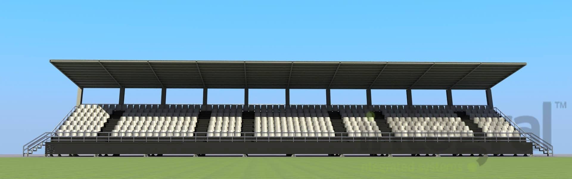grandstand models