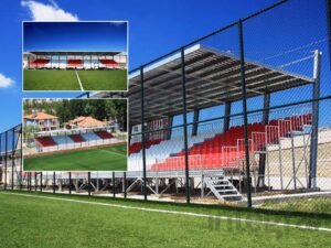 Grandstand for Sale