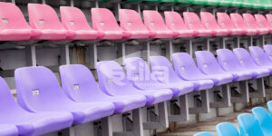 grandstand-seating