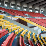 Types of Stadium Grandstands and Features