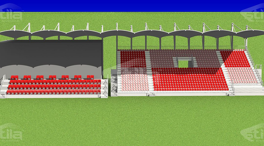 Grandstand Installation and Cost